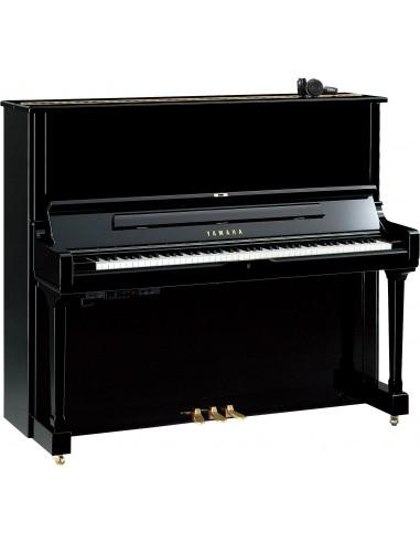 PIANO VERTICAL YAMAHA U1 SH PE Silent