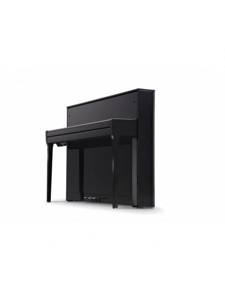 PIANO HIBRIDO KAWAI NOVUS NV5 Negro pulido