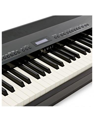 PIANO DIGITAL KAWAI ES8 Negro