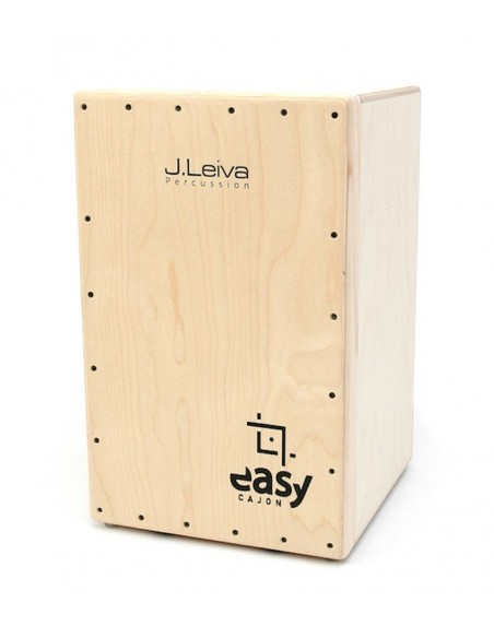 CAJON FLAMENCO LEIVA EASY