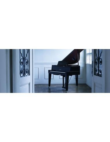 PIANO DIGITAL HIBRIDO COLA YAMAHA HN3X AVANTGRAND