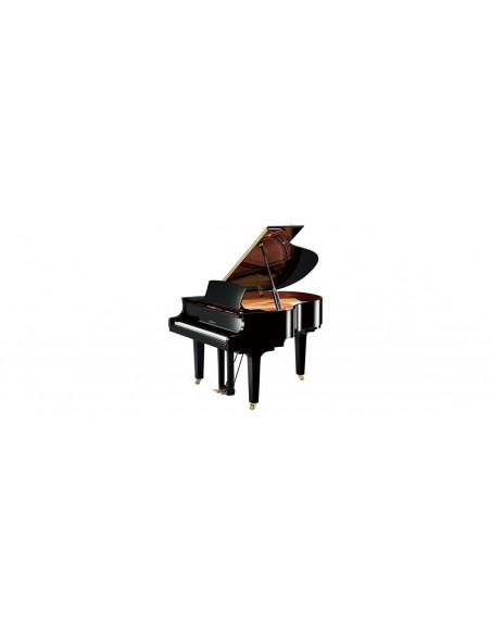 PIANO COLA YAMAHA C1X PWH