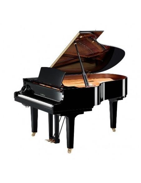 PIANO COLA YAMAHA C3X SH2 PE SILENT