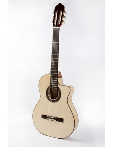 GUITARRA CUT-AWAY RAIMUNDO 630E