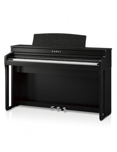 PIANO DIGITAL KAWAI CA59, NEGRO SATINADO