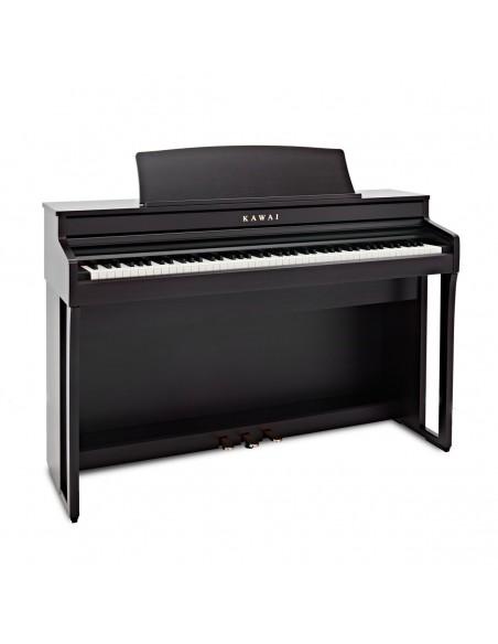 PIANO DIGITAL KAWAI CA49, PALISANDRO PREMIUM