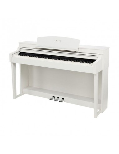 PIANO DIGITAL YAMAHA CSP170WH