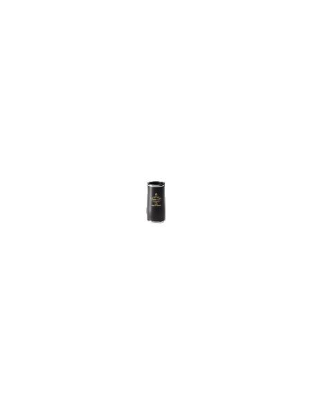 BARRILETE CLARINETE SIB - LA BUFFET ICON 64mm. PLATEADO