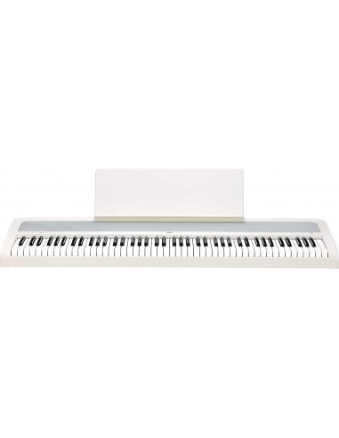 PIANO DIGITAL KORG B2 WH BLANCO