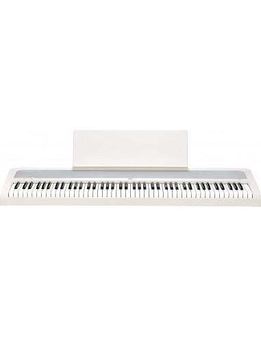PIANO DIGITAL KORG B2 WH BLANCO