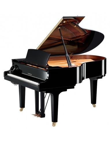 PIANO COLA YAMAHA C3X TA2...
