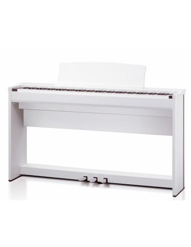 PIANO DIGITAL KAWAI CL36 Blanco