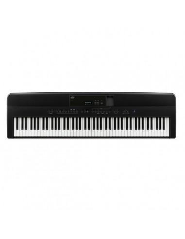 PIANO DIGITAL PORTATIL KAWAI ES520B....
