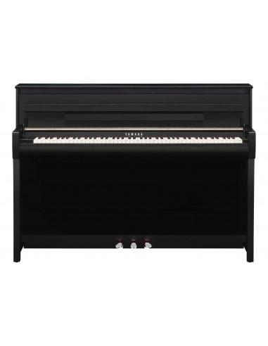 PIANO DIGITAL YAMAHA CLP785B Negro