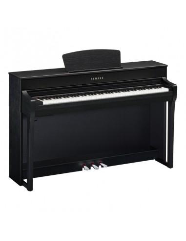 PIANO DIGITAL YAMAHA CLP735B NEGRO