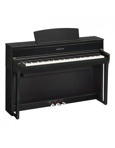 PIANO DIGITAL YAMAHA CLP775B NEGRO