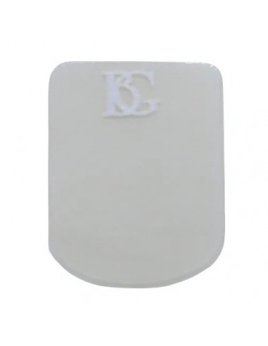 COMPENSADOR BG A11S 0,4mm. Transparente