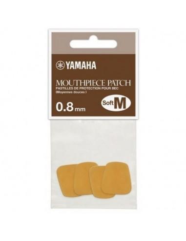 COMPENSADOR YAMAHA SOFT M  0,8mm....