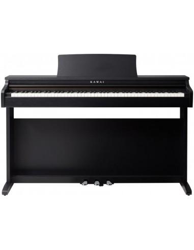 PIANO DIGITAL KAWAI KDP120 NEGRO...
