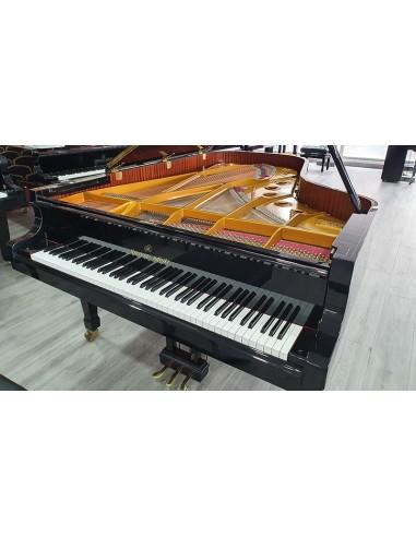 OCASION. PIANO DE COLA SHIGERU KAWAI...