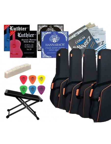 Accesorios Guitarra